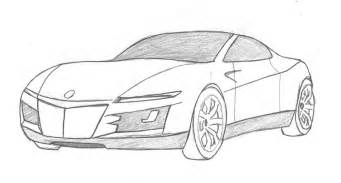 how to draw sports cars sports cars