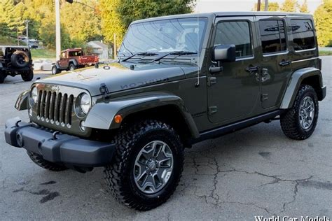 rubicon jeep 2016 2016 jeep rubicon images html autos post