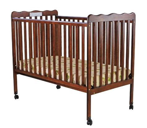 nursery crib on me classic 2 in 1 convertible