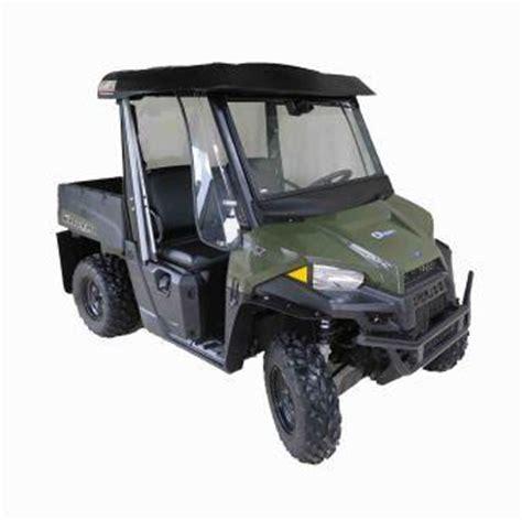 polaris ranger sxs parts accessories trax equipment