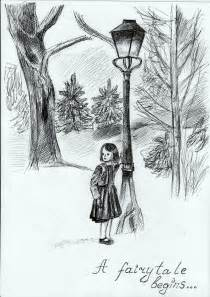 the chronicles of narnia lucy by skleppi on deviantart