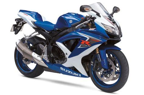 Suzuki 600cc Bikes Top 10 600cc Supersport Bikes 10 Suzuki Gsx R600 2001