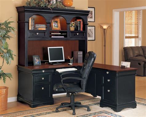 home office corner desk with hutch home office corner desk with hutch desk design l