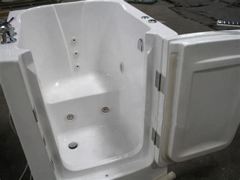 old person bathtub hs 1101 walk in tub shower combo elderly disabled bath