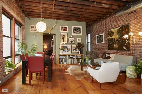 east village loft this nyc apartment was once a small 2 7m duplex invokes the historic hipness of the east