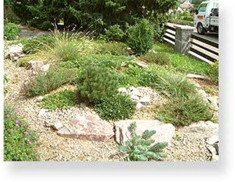 Natürliche Gärten by Martin