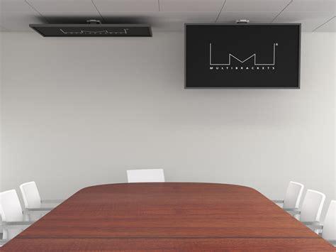 supporto tv soffitto motorizzato supporto a soffitto motorizzato itb solution