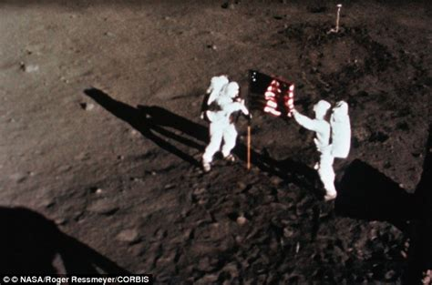 neil armstrong moon landing biography president nixon the moving speech that would have
