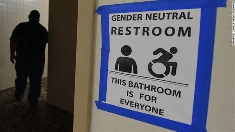 transgender bathroom california transgender rights we need a restroom revolution cnn