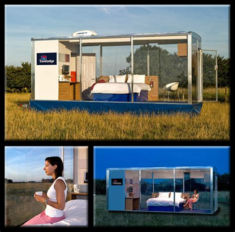hotels mobile mobile architecture portable housing to temporary hotels