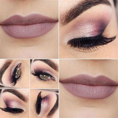 25  best ideas about Mauve lipstick on Pinterest   Perfect