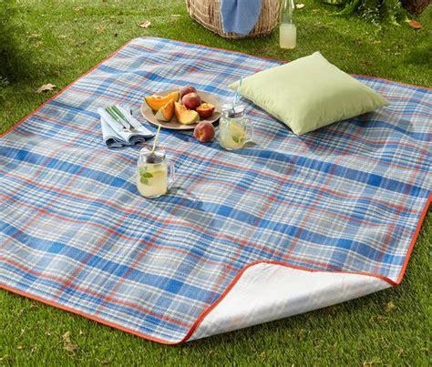 Picknickdecke Tchibo Ansehen
