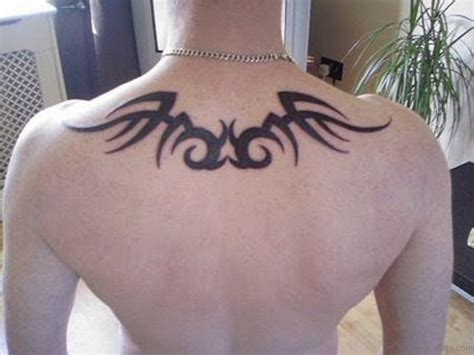 simple back tattoos 77 tribal tattoos designs for back