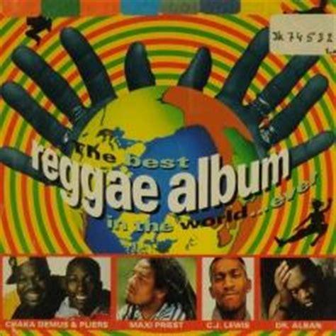 best reggae album best reggae album in the world 2 muziekweb