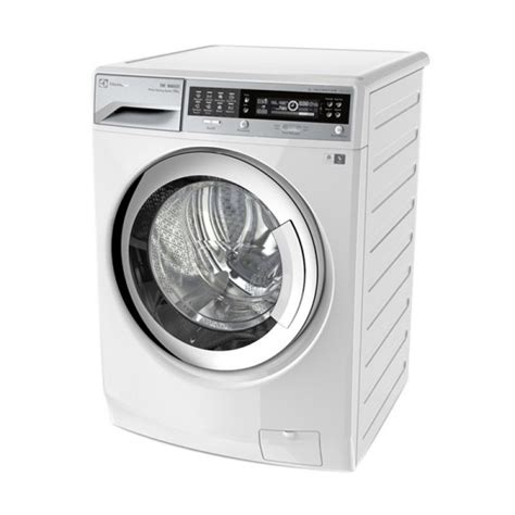 Mesin Cuci Electrolux Untuk Laundry jual electrolux washer dryer eww14012 putih mesin cuci harga kualitas terjamin