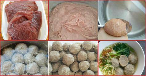 resep membuat pancake tanpa baking powder resep baso sapi kenyal tanpa baking powder lebih enak dan