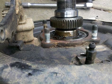 Kabel Sensor Speed Abs Toyota Innova Hilux Fortuner Berkualitas my experience changing rear wheel bearing tacoma world