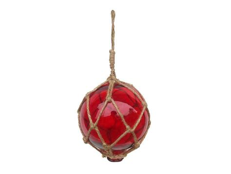 Ornaments Wholesale - wholesale japanese glass fishing float with brown