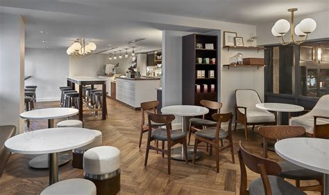 Kilo Charlie Serving La Colombe Inside KC?s Renovated Historic Hotel Phillips   Daily Coffee