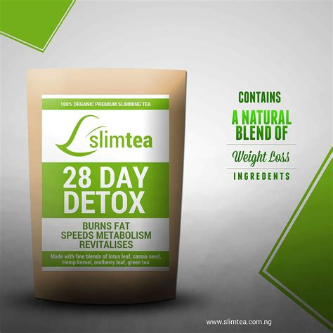 Detox Slim Tea Nigeria by Slim Tea Nigeria Is The Best Burner Health Nigeria