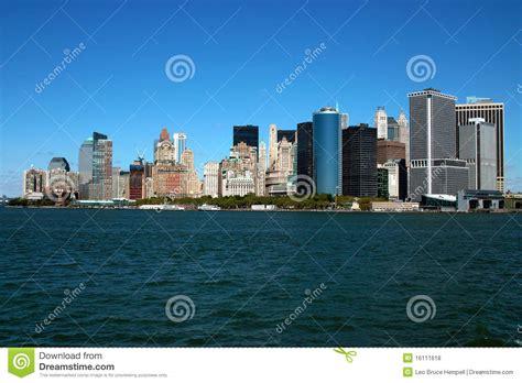 Imagenes Libres Nueva York   isla de manhattan nueva york fotos de archivo libres de