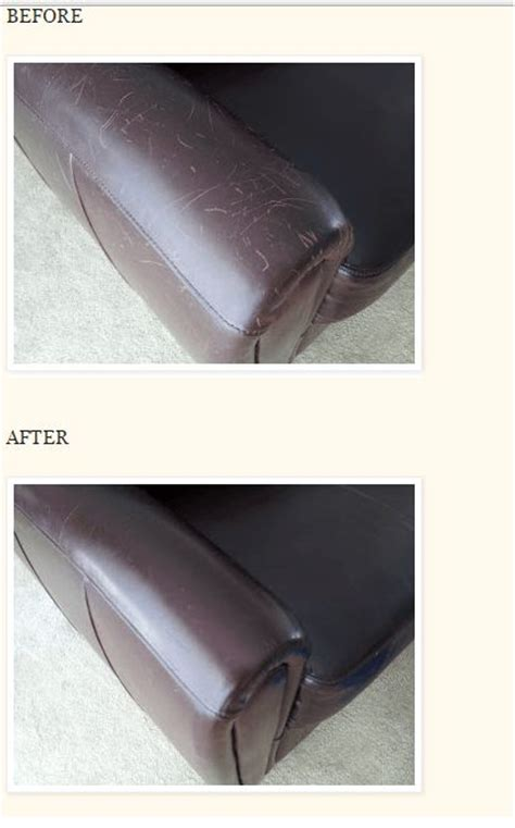 remove scratches from leather couch 30 home improvement ideas that will save you time money