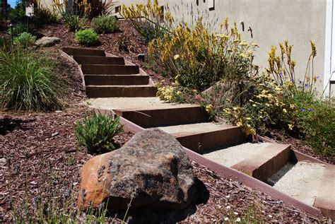 crushed granite landscaping