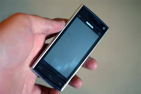 nokia mobile review nokia x6 mobile review nokia x6 review x6 reviews prices
