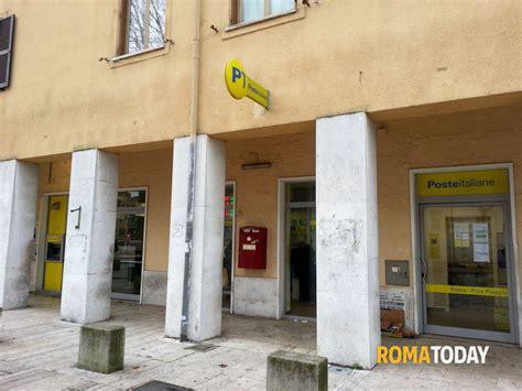 orari uffici postali roma sabato villaggio breda alla posta anche di pomeriggio