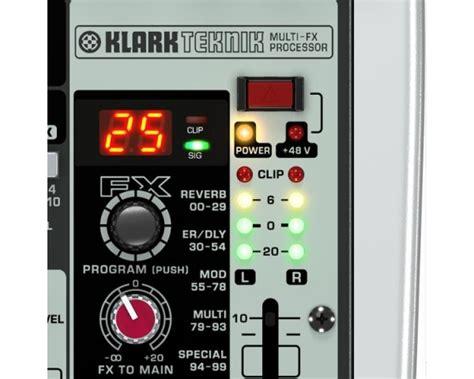 Behringer Xenyx Qx 1202 Usb behringer qx 1202usb mixer k t ebay