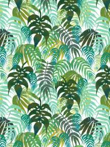 Tropical Print Duvet Covers Lost In The Jungle Canvas Print By Schatzi Brown Society6