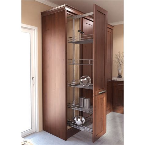 pantry cabinet pull out system pantry cabinet pull out system with ez dening
