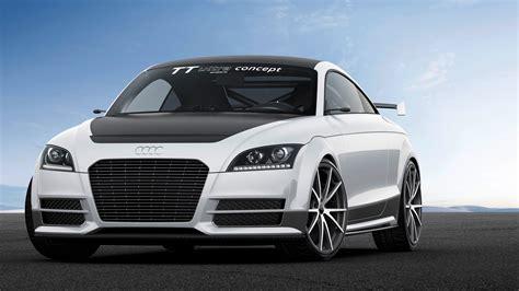 Audi Tt Quattro by 2013 Audi Tt Ultra Quattro Wallpaper Hd Car Wallpapers