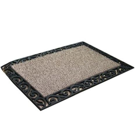 Shoe Mats by Buy Shoe Cleaning Door Mats From Bed Bath Beyond