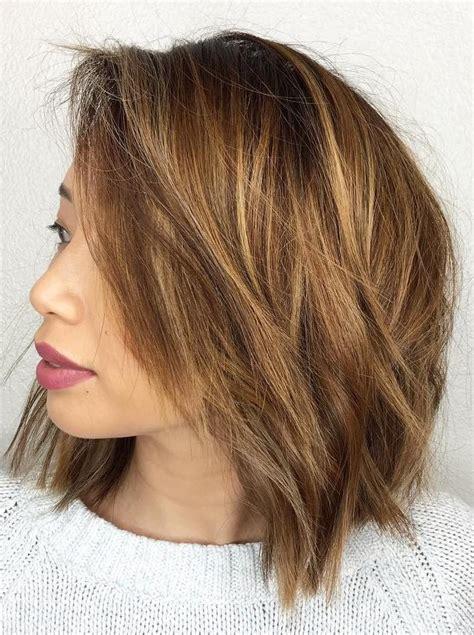 top 60 coupes cheveux mi longs les plus populaires et les