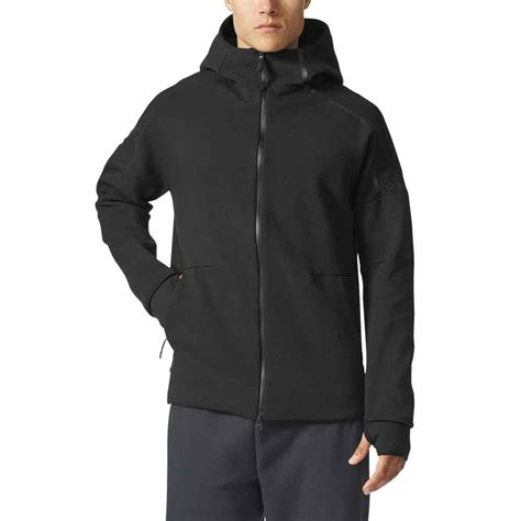 Adidas Zne Hoodie Black adidas zne hoody 2 buy and offers on goalinn