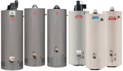Hot Water Heaters For Sale