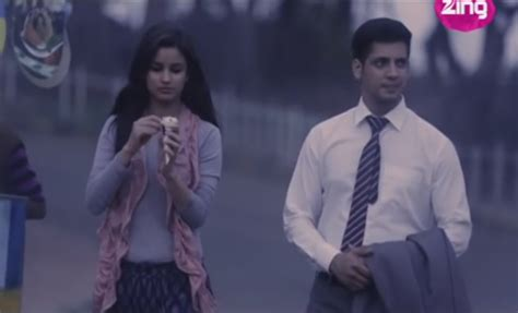 chetna pandey and parth samthaan pyaar tune kya kiya full episode 01 chetna pandey