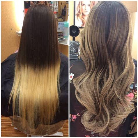 COLOR CORRECTION: Box Ombre Fail to Totally FAB!   Career