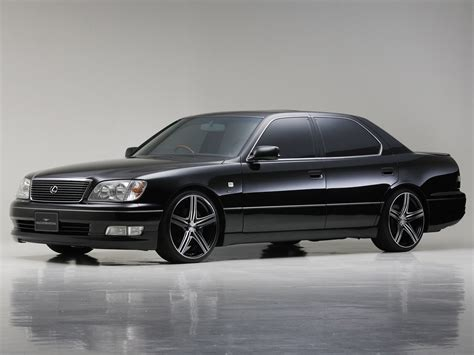 lexus ls400 1997 lexus ls 400 1997 auto images and specification
