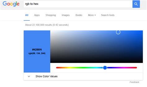 rgb color converter puts rgb hex color converter in search results for