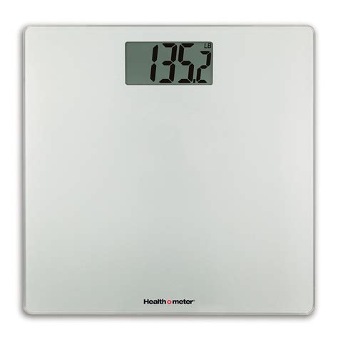 health o meter bathroom scale health o meter 174 glass weight tracking scale