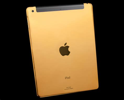 Air 2 Gold goldgenie s 24 carat gold air wants to be the of