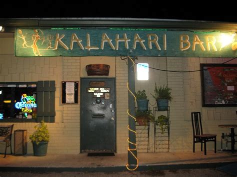 top bars in fort lauderdale best neighborhood bar fort lauderdale kalahari bar