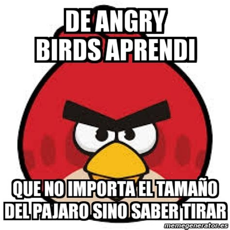 Angry Birds Meme - angry birds memes descargar image memes at relatably com