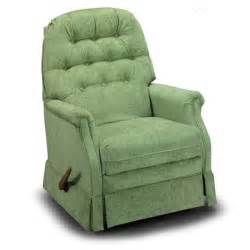 recliner chair small small swivel rocker recliner foter