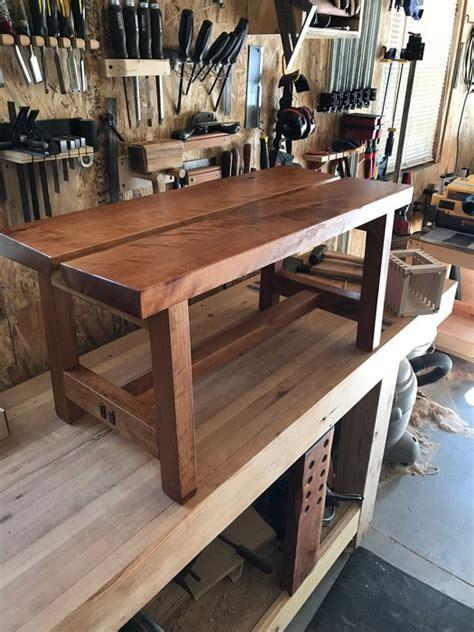 bench   friend  weaver  lumberjockscom