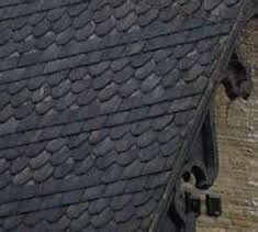 metal roofing tile castletop style  color case