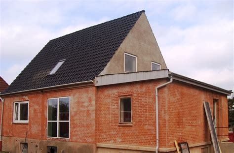 house facade renovation ijk service en