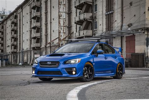 Wrx Sti Roof Rack by Roof Racks Waste 100 Million Gallons Of Gas Nationwide